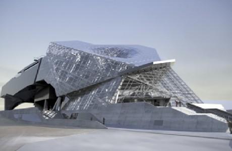 Musee des Confluences 2
