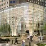 World Financial Center 3