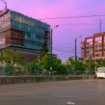 TIMISOARA - Zona P-ta 700